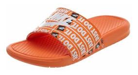 Do Sandalias Just Ojotas ItOrange Nike Unisex 0knOPw