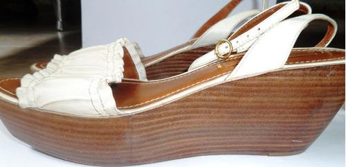 sandalias originales marca bcbg