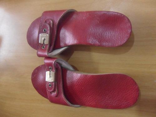 sandalias ortopedicas