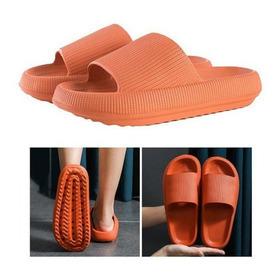 Sandálias Ortopédicas Fly Feet Nuvem Leve E Confortável