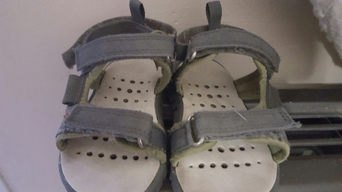 sandalias oshkosh originales