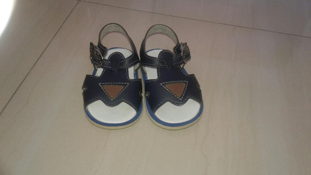 1f1ee5227 sandalias para bebé talla 17. Cargando zoom.