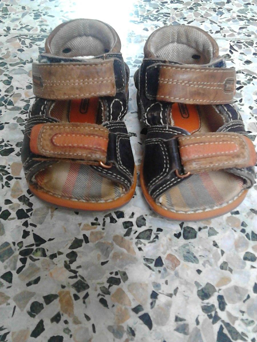 Para Usadas Bs200 Sandalias Bebe 00 Talla 19 eWdCxQEBor