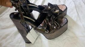 Original Zara 3839 Dama De Zapatos Tacones Para Sandalias ARq4jL53c