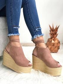 6300b9ce Sandalias Moda 2016 Colombiana - Zapatos en Mercado Libre Venezuela