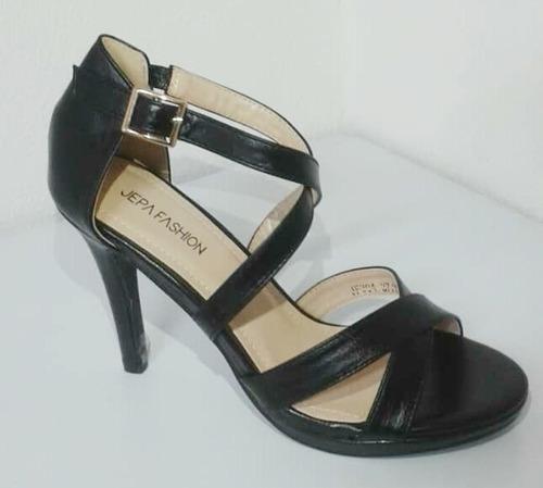 sandalias para dama jepa fashion
