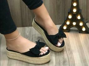 92bf5e9842 Zapatillas Moda Colombiana Plataforma - Zapatos en Mercado Libre ...