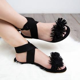 Sandalias Para Dama Ref: 1138