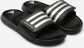 imágenes oficiales estilo atractivo Zapatillas 2018 Sandalias Para Hombre adidas Superstar Talla 40