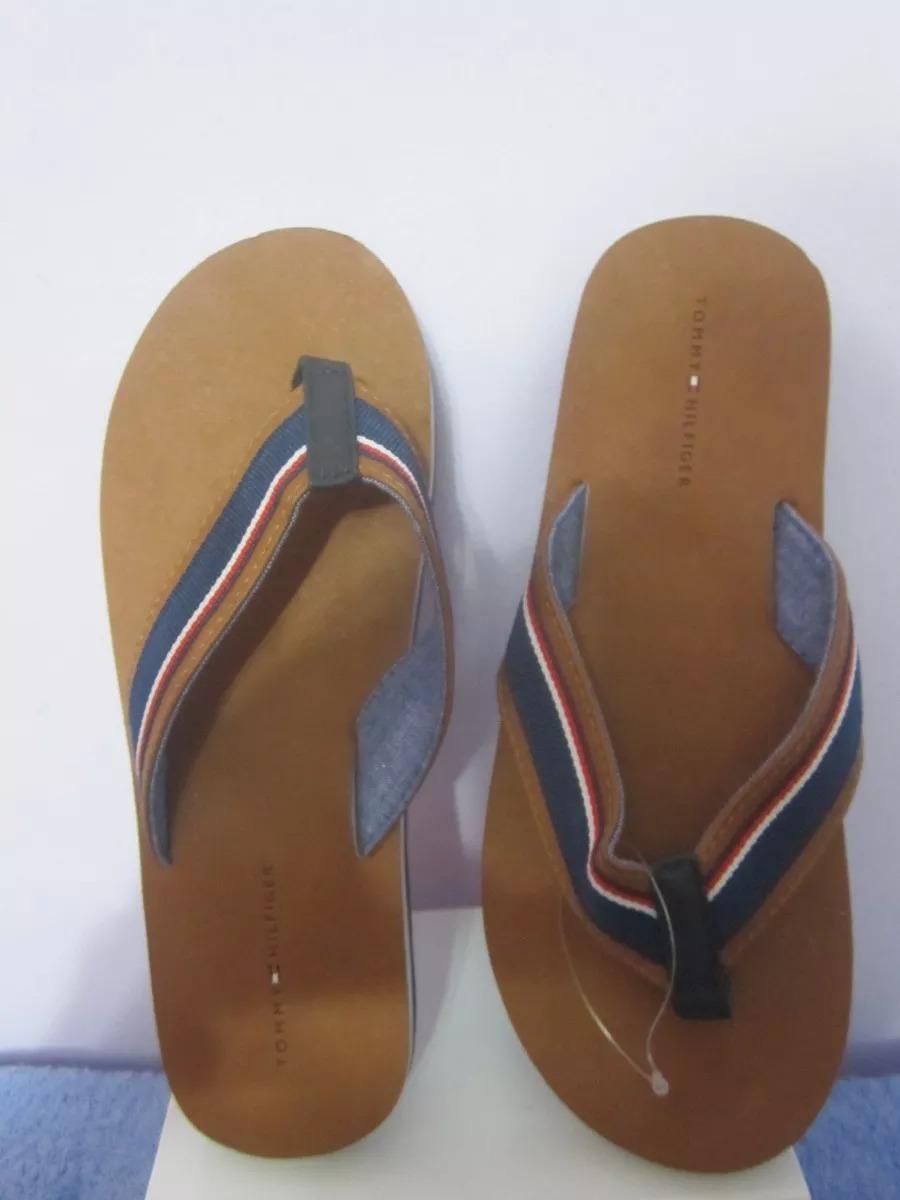 09ffa91125a sandalias para hombre marca tommy hilfiger importado de usa. Cargando zoom.
