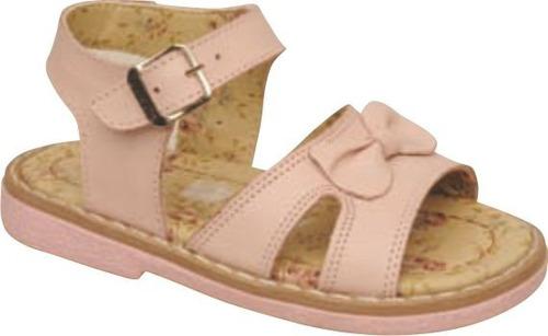 sandalias para nena de cuero del 15 al 20