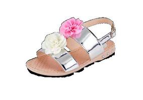 Para Sandarely En Zapatos Niñas Sandalias Modelo Paola 2ED9IYeWH