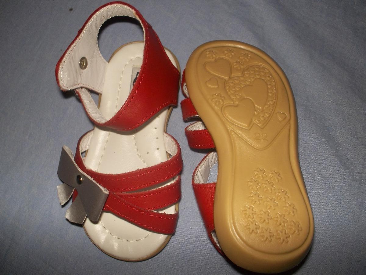 5d20a325 Sandalias Para Niña Talla 22. Nuevas - Bs. 4,00 en Mercado Libre