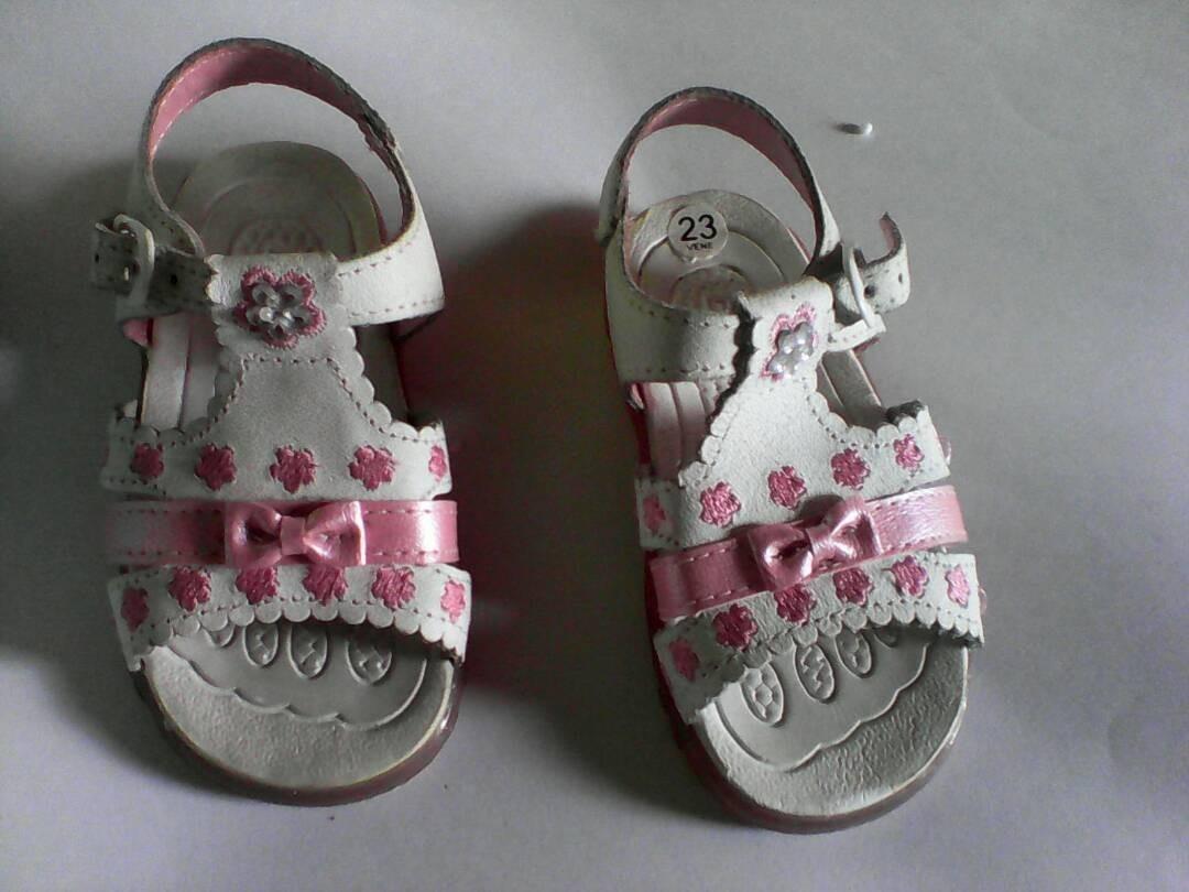 super popular mejor baratas nueva apariencia Sandalias Para Niña Talla 23