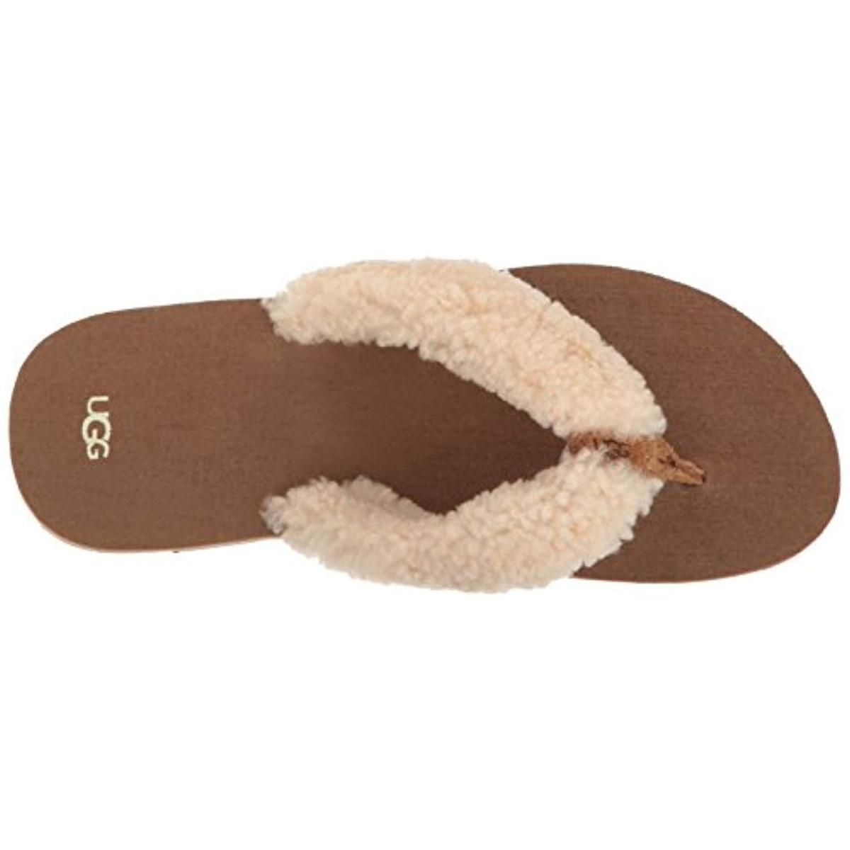 fe50f151948 Sandalias Para Niñas Ugg Kids K Schutter Flip Flop