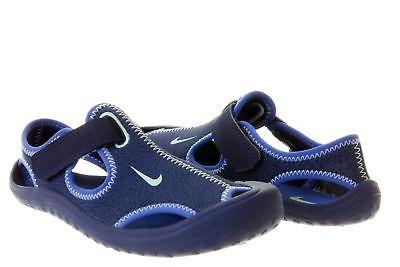 Para Sunray Niño Nike Azul Protect Ps Sandalias xBWroedC