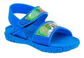 Minions Clogs Zapatos para baño sandalias sandalias azul Gr 24//25