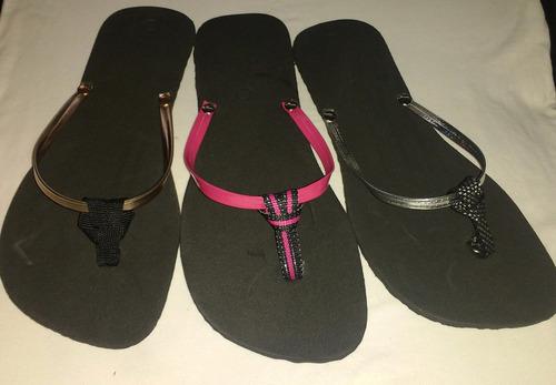 sandalias para pedicure