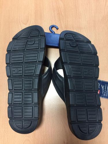 sandalias para verano chaps son ultimo par talla americana