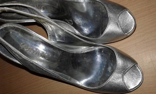 sandalias paruolo impecables