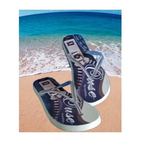 Sandálias Personalizadas - Escolha Uma Que Combine Com Você!