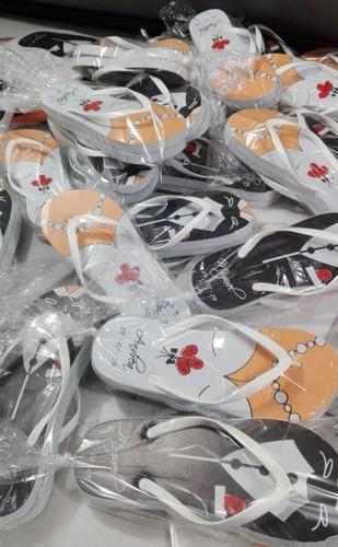 sandalias personalizadas  para todo tipo de evento