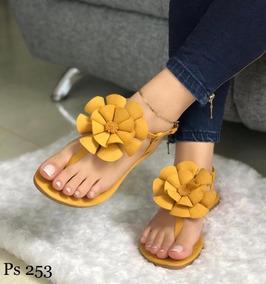 Dama Sandalias Colombia De Nwp0ok Flores En Mercado Zapatos Libre PkuOZXiT