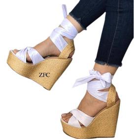 d897217a Sandalia Ultimo Modelo - Sandalias para Mujer en Mercado Libre Colombia