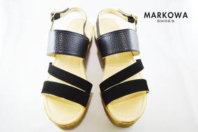 Negra Medias Tipo Zapatos En Sandalias Mercado Colegiala Con Libre c351lFKJuT
