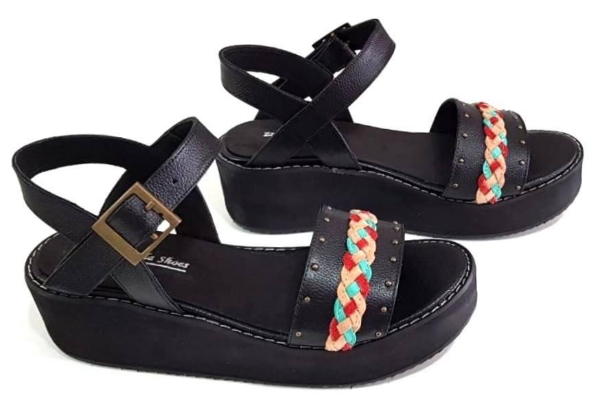 17528dea5cc sandalias plataforma mujer 41 42 43 44 zinderella shoes 18. Cargando zoom.