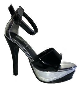 Zapatos Ojotas Sandalias Viejo FiestaAldoOro Y 1clJFK
