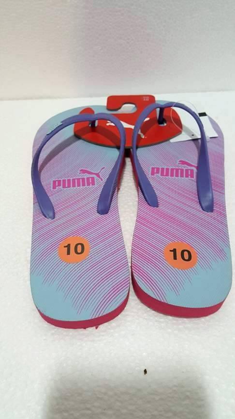 f1fa66c385b Sandalias Puma Mujer Flip Top Varios Colores Y Medidas -   350.00 en ...