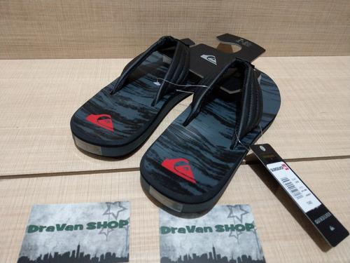 sandalias quiksilver hombre 40 nuevo original playa adidas