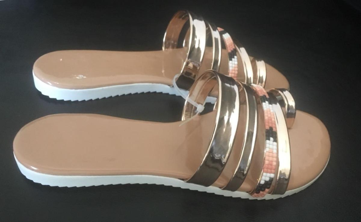 f3c35f781f Sandálias - Rasteirinhas - Calçados Femininos - Ótima Qualid - R  29 ...