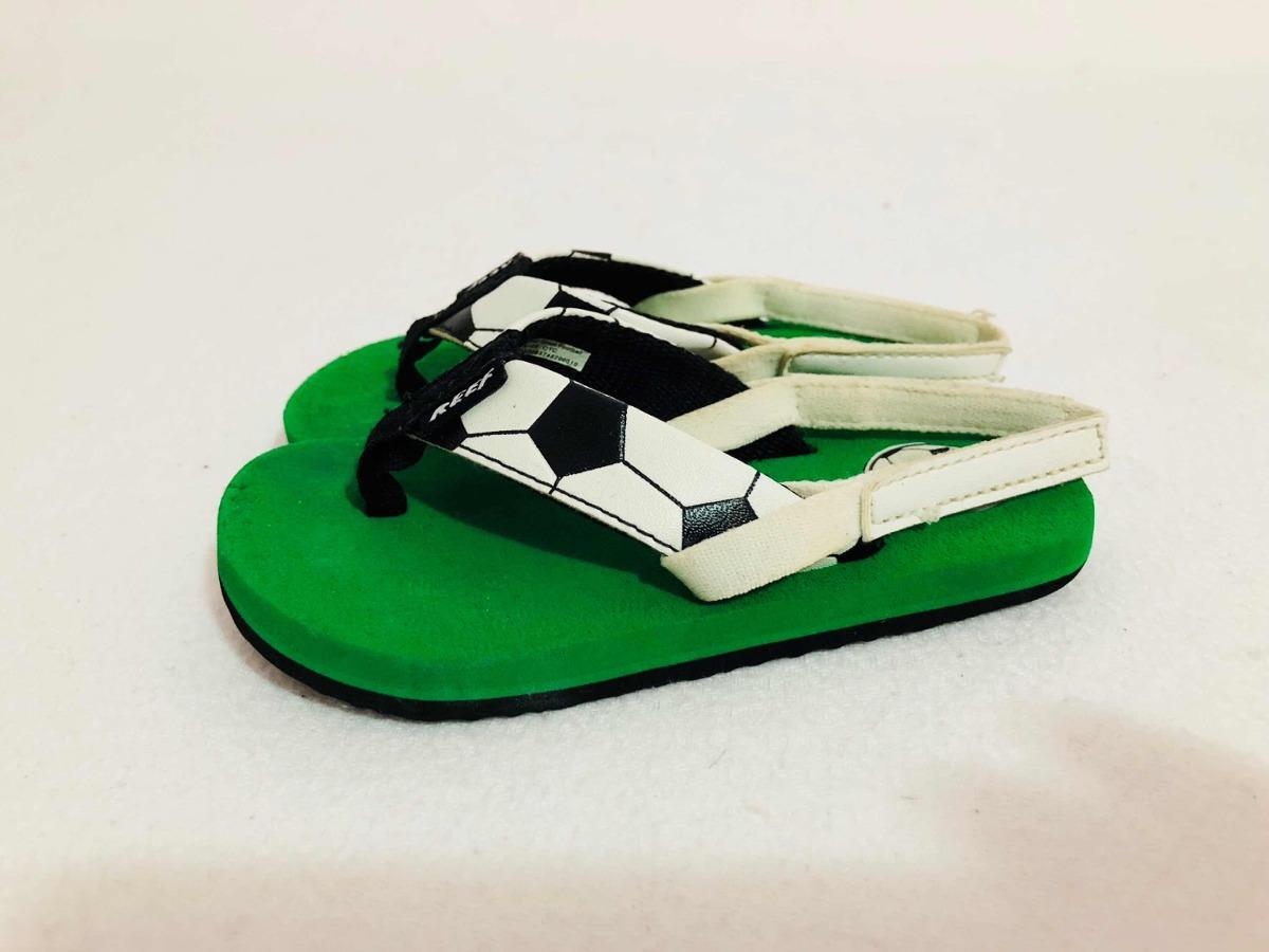 Miden Sandalias Niños 15 Para 00 Fútbol Reef 56c Cm199 TlFc3K1J
