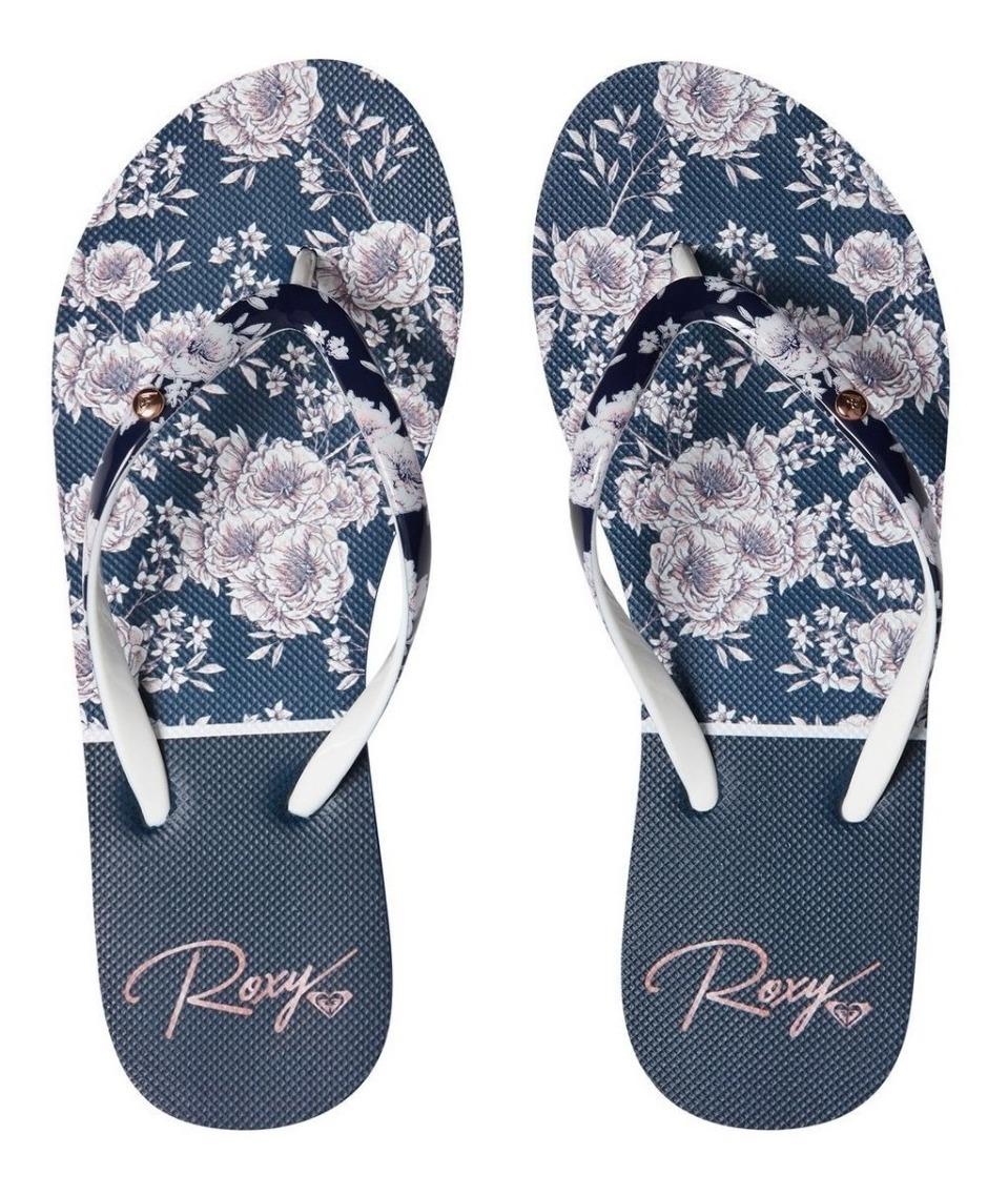 20782074d sandalias roxy mujer azul marino portofino arjl100668ugs. Cargando zoom.