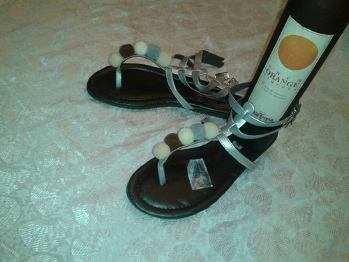 sandalias sifrinas de damas