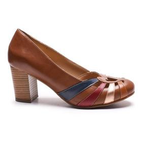 Sandálias Spiker Maduc Retro