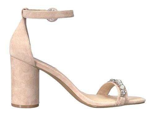 47254fe0f23 Sandalias steve madden sparkles crema en mercado jpg 500x375 Steve madden  sparkle heels