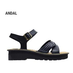 Sandalias Stitching, Modelo Andal