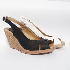 c8b67849 Sandalias Suecos Plataforma Blancos - Zapatos en Mercado Libre Argentina