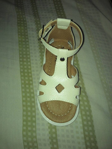 sandalias suela gruesa d niñas del 19 al 26 al mayor y detal