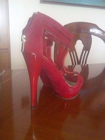 Zapatos Mercado Tacon Sandalias Venezuela Rojas Alto Libre En Mujer sQrxtdoCBh