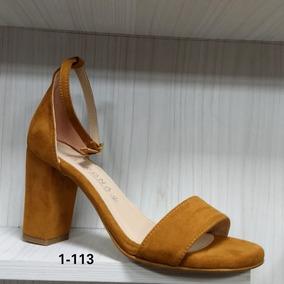 Dada Sandalias De Zapatos Moda Con Mujer Zapátos Ultima Tacón En ZTwOPXkiu