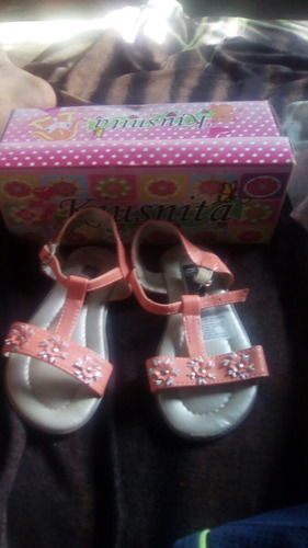 sandalias talla 25 nuevas