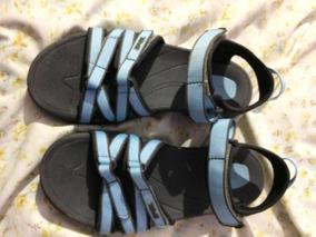 Mujer Zapatos Sandalias En Zapato Zara Kid Otros ZuliaUsado Pnwk08OX