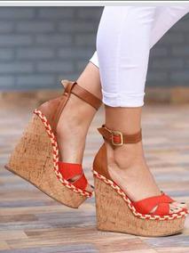 3865ed76 Sandalias Dama 2019 - Zapatos en Mercado Libre Venezuela