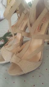a1a555e58 Sandalias Tutti Fruti Color Mude - Zapatos Mujer en Mercado Libre ...