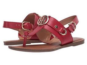 Zapatos Tommy Amazon Originales Rojo En Mercado 2iebdhy9we Dama Para rCdexBo