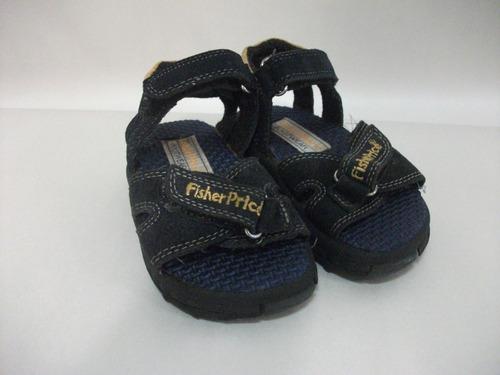 sandalias usada fisher price niño t-22 somos tienda virtual